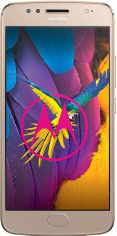 """Moto G5s oro DS, 5.2"""", 1.4GHz"""