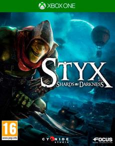 Xbox One - Styx - Shards of Darkness