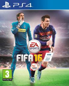 PS4 - FIFA 16