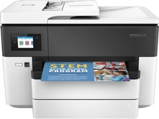 OfficeJet Pro 7730 AiO Drucker / Kopierer / Scanner / Fax