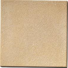 Palette Dalles pour allée sablé ocre 50 x 50 cm