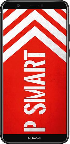 P Smart Dual SIM 32GB schwarz