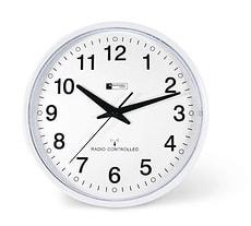 W034 horloge murale radioguidé