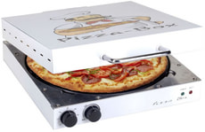 Pizzaofen Napoli