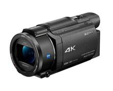FDR-AX53 4K