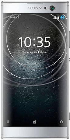 Xperia XA2 32GB silber