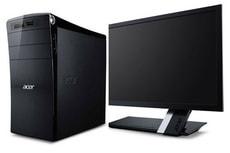 Aspire AM3985-EZ017 PC-Set