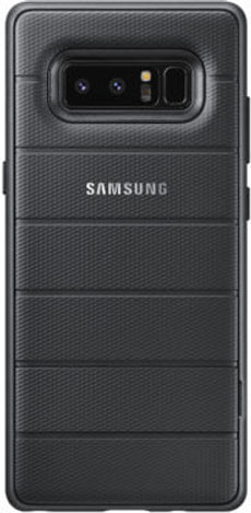 Protective St.Cover Note 8 noir