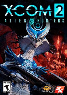 PC - XCOM 2 Alien Hunters