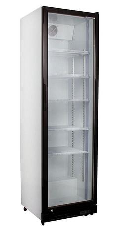 Gastro 390L avec porte vitrée