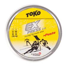 Express Racing Paste