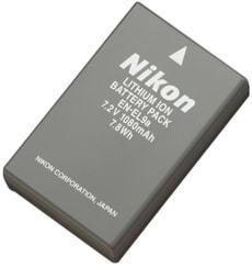 EN-EL9a Li-batterie