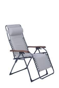 Chaise relax Relax Movida Soft 129D