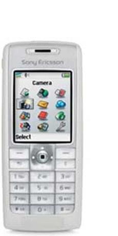 GSM SONY ERICSSON T630