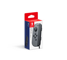 Switch Joy-Con (links) grau
