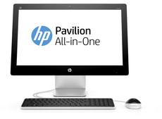 HP Pavilion 23-q240nz All in One
