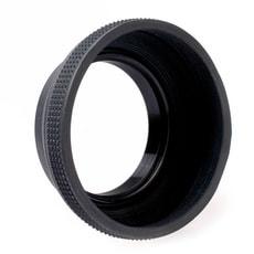 Gummi Sonnenblende 58 mm