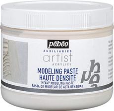 Pébéo Acrylic Modeling Pâte