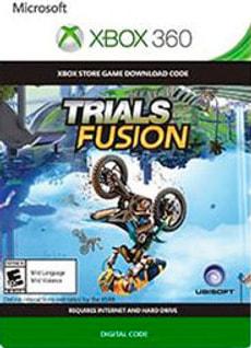 Xbox 360 - Trials Fusion
