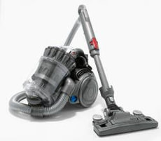 Staubsauger Dyson DC23 COMPLETE