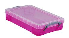 Boîtes de plastique 4L