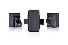 Chargeur de batterie 2 Ports Hero3 / 3+