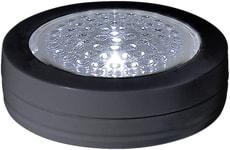 LED veilleuses set à 3, noire
