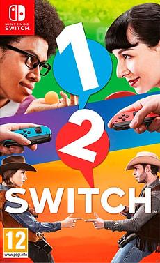 Switch - 1-2-Switch