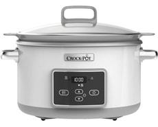Slow cooker 5l DuraCeramic