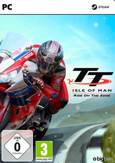 PC - TT - Isle of Man D/F