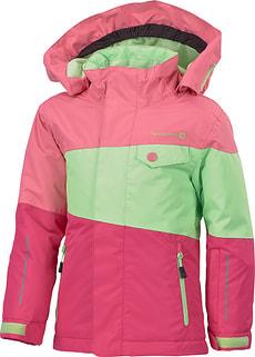 Giacca da sci per bambina