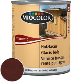 Vernice trasparente per legno Palissandro 750 ml