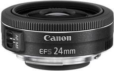 EF-S 24mm f/2.8 STM Objectif