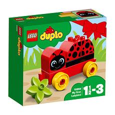 Lego Duplo 10859 Mein Erster Marienkäfer