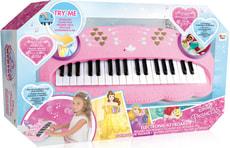 Disney Prinzessinnen Keyboard