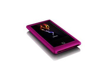 Lenco Xemio-966 MP4 Player 8GB Pink
