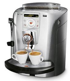 L-MACHINE A CAFE AUTOMATIQUE TALEA RING2