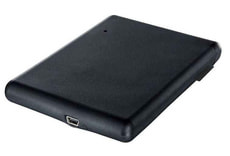 "Freecom ext. HDD 2.5"" - USB 3.0 - 500 GB"