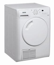 Sèche-linge à pompe à chaleur BA 7011 WP