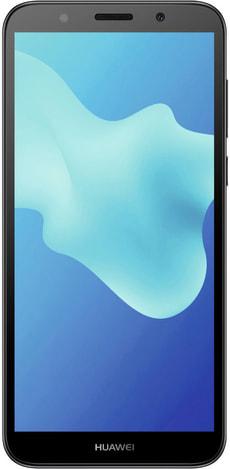 Y5 2018 Dual SIM 16GB noir