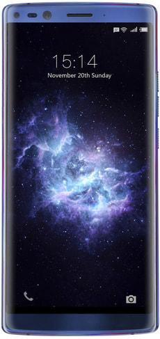 Mix Dual SIM 64GB blau