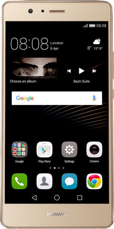 Huawei P9 lite 16GB gold