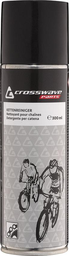 Produit nettoyant pour chaîne de vélo