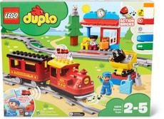 Lego Duplo Treno a vapore 10874