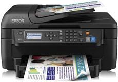 Workforce WF-2650DWF Drucker / Scanner / Kopierer / Fax