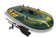 Seahawk 3 Boat Set