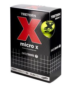Tretorn Micro X