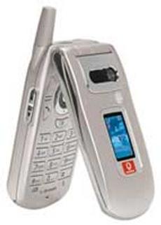 GSM SHARP GX30 VODAFONE