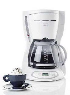 L-FILTERKAFFEEMASCHINE WAKE UP MIO STAR