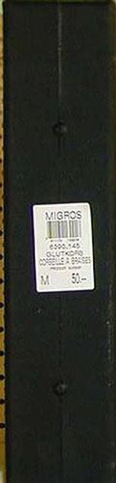 D+G Corbeille à braises 50x35x8cm
